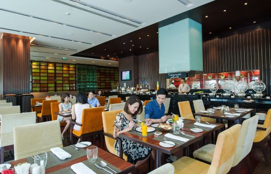 Restaurant Holiday Inn BANGKOK SILOM