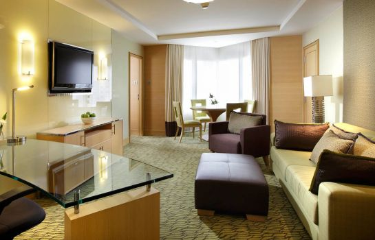 Suite Holiday Inn BANGKOK SILOM