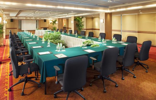 Conference room Holiday Inn BANGKOK SILOM