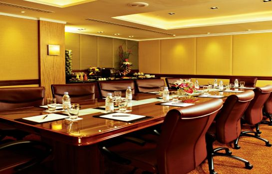 Congresruimte Holiday Inn BANGKOK SILOM