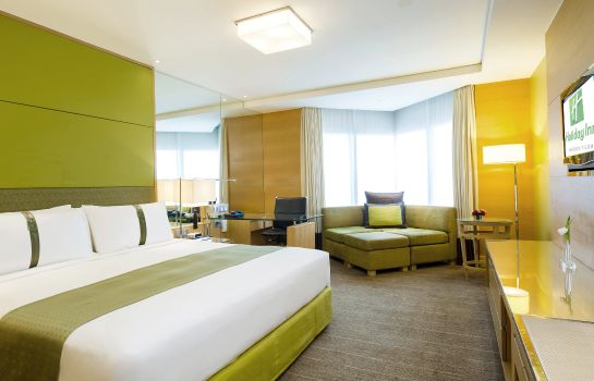 Kamers Holiday Inn BANGKOK SILOM