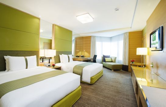 Room Holiday Inn BANGKOK SILOM