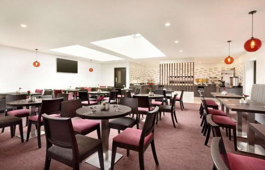 Restaurant Ramada  Bristol Welcome Break