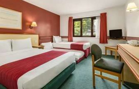 Info Ramada  Bristol Welcome Break