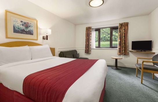 Zimmer Ramada  Bristol Welcome Break