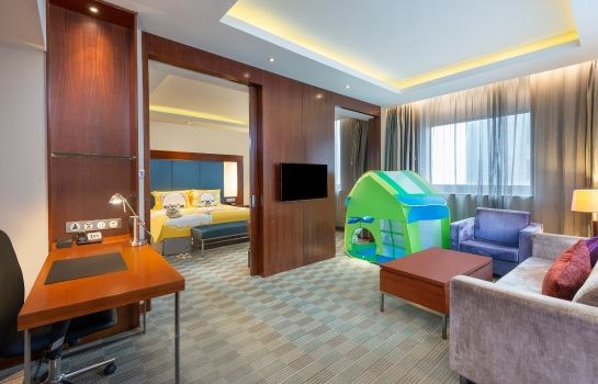 Suite Holiday Inn SHANGHAI PUDONG