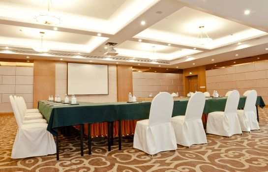 Conference room Holiday Inn SHANGHAI PUDONG