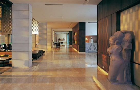 Hotelhal ITC Royal Bengal a Luxury Collection Hotel Kolkata