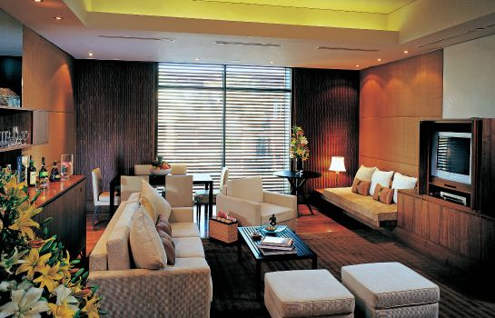 Suite ITC Royal Bengal a Luxury Collection Hotel Kolkata