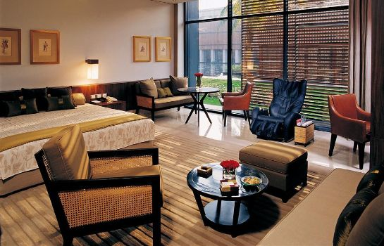 Kamers ITC Royal Bengal a Luxury Collection Hotel Kolkata