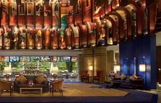 Hotelhal ITC Maurya a Luxury Collection Hotel New Delhi