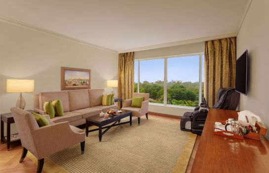 Suite ITC Maurya a Luxury Collection Hotel New Delhi