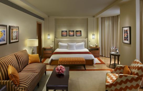 Kamers ITC Maurya a Luxury Collection Hotel New Delhi