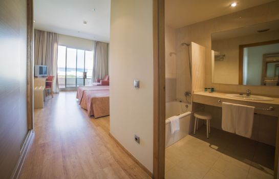 Double room (standard) Gandia Palace