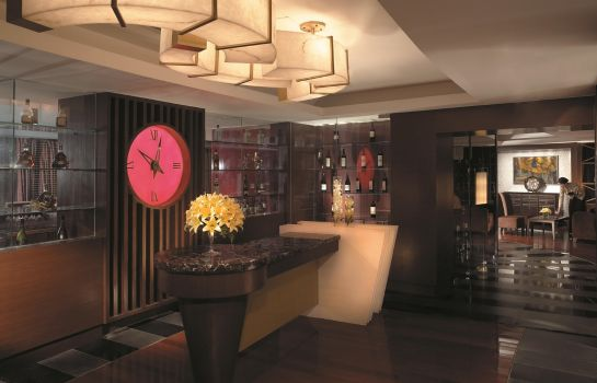 Hotel-Bar Traders Fudu Hotel Changzhou