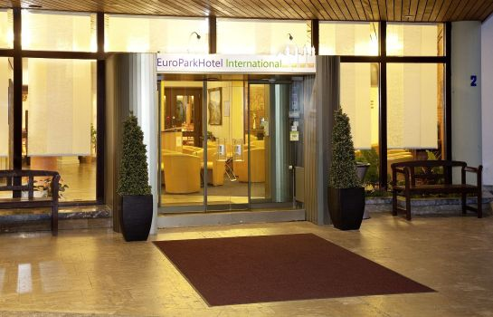 Info Europarkhotel International