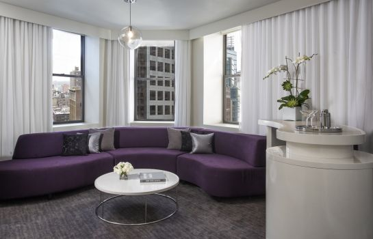 Suite Dream Midtown