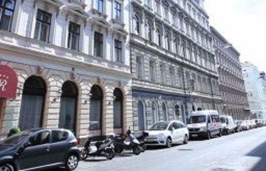 Rothensteiner Hotel Wien