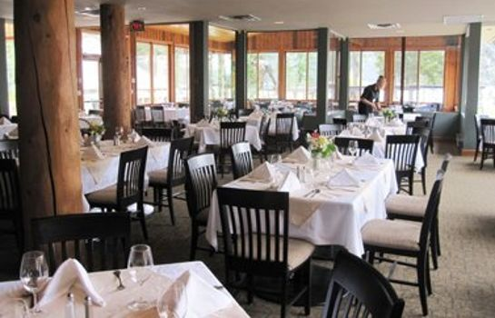 Restaurant QUAAOUT LODGE