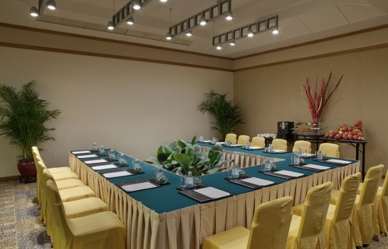 Conference room Holiday Inn BEIJING TEMPLE OF HEAVEN