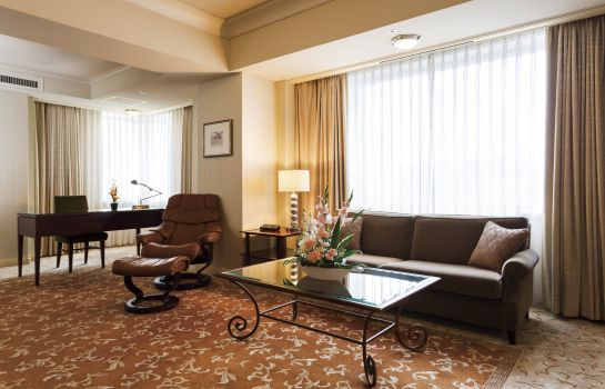 Suite Imperial Hotel Tokyo