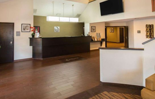Hotelhal Clarion Inn & Suites DFW North