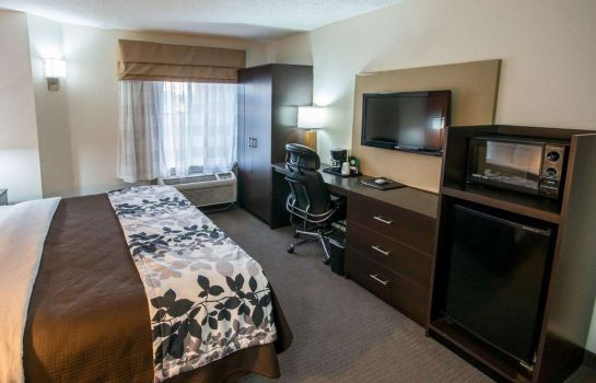 Kamers Sleep Inn DFW North