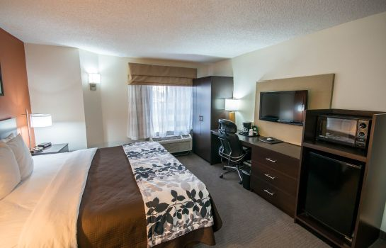 Habitación Clarion Inn & Suites DFW North