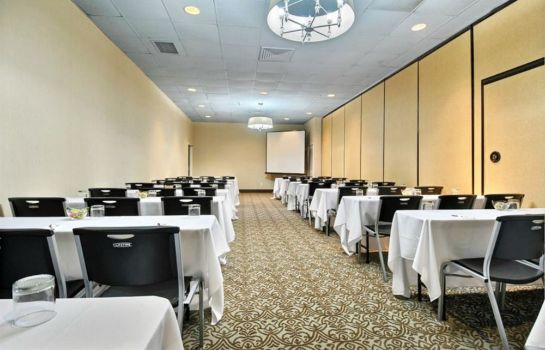Meeting room Magnuson Grand Memphis Airport - Graceland