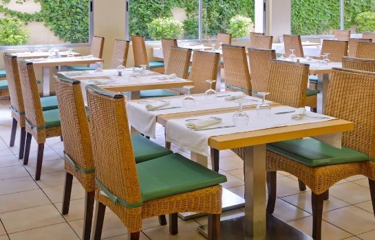 Restaurant Hotel GHT Oasis Tossa & Spa