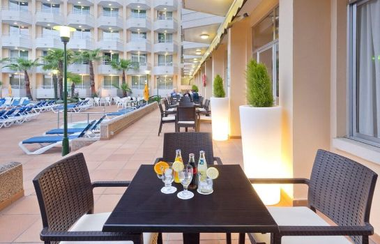 Terras Hotel GHT Oasis Tossa & Spa