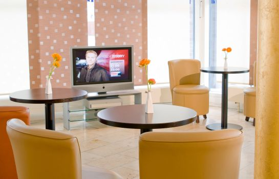 Hotelhalle ACHAT Apart Serviced Apartments