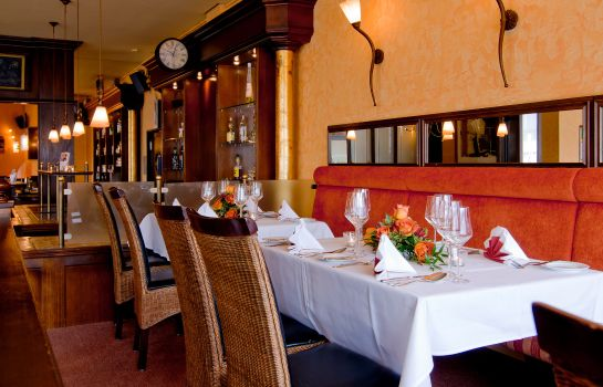Restaurant ACHAT Apart Serviced Apartments