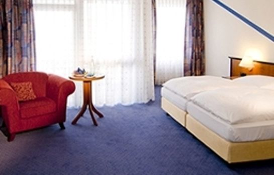 Standardzimmer ACHAT Apart Serviced Apartments