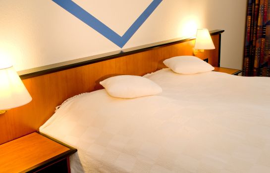 Doppelzimmer Standard ACHAT Apart Serviced Apartments