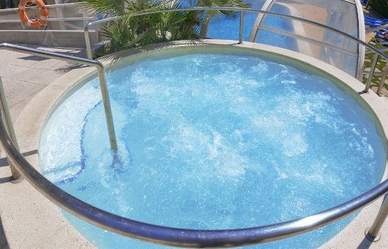 Whirlpool Hotel GHT Aquarium & Spa