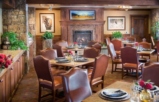 Restaurant Wyoming Inn of Jackson Hole