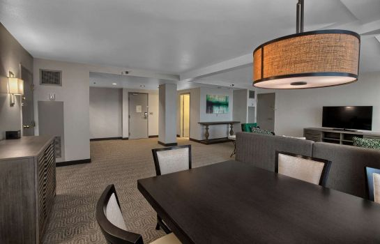 Kamers DoubleTree by Hilton at the Entrance to Universal Orlando