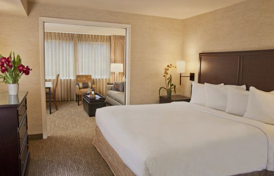 Suite SILVER CLOUD HOTEL - EASTGATE