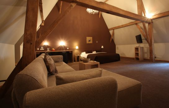 Suite The Lodge Heverlee