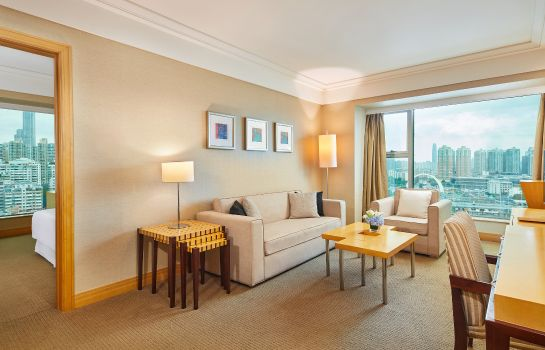 Suite Four Points by Sheraton Shenzhen