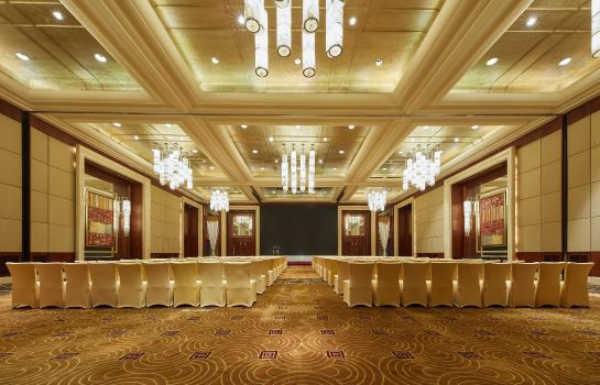 Conference room Four Points by Sheraton Shenzhen