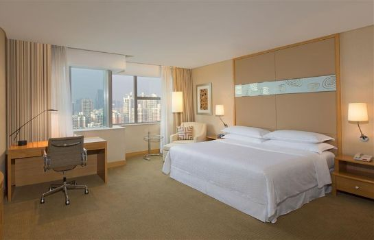 Room Four Points by Sheraton Shenzhen