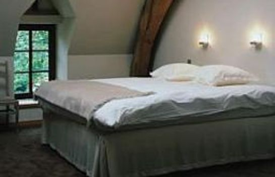 Chambre The Lodge Heverlee