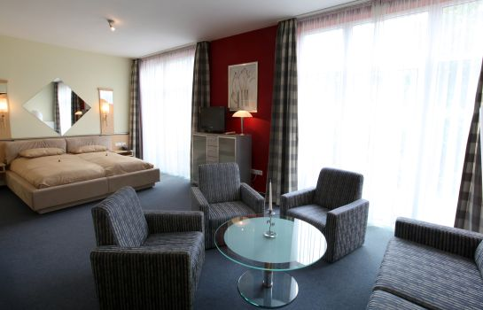Junior Suite Sternzeit