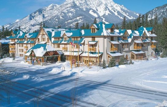 Imagen Banff Caribou Lodge and Spa