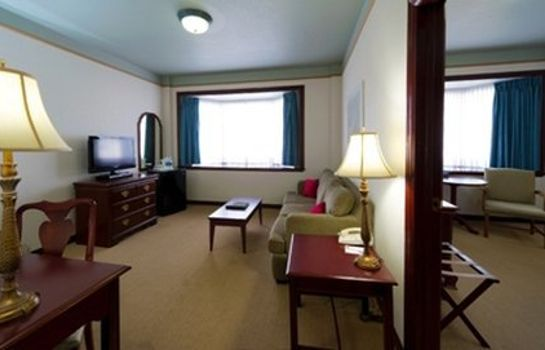 Suite Mount Royal Hotel