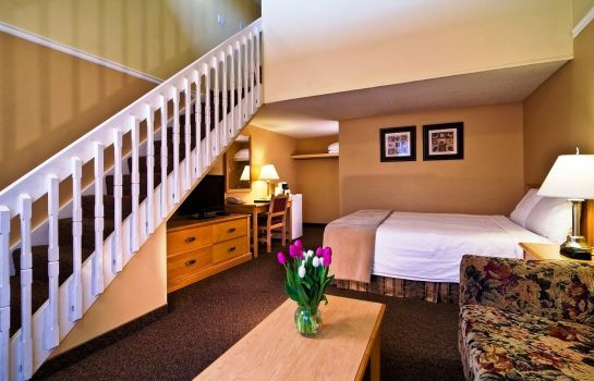Suite KELOWNA INN AND SUITES