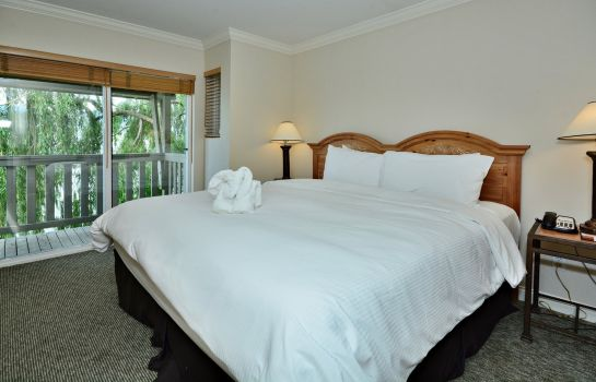 Suite MANTEO RESORT WATERFRONT HOTEL