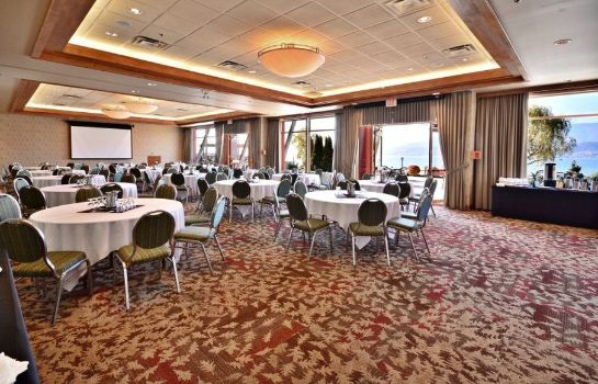 Sala de reuniones MANTEO RESORT WATERFRONT HOTEL